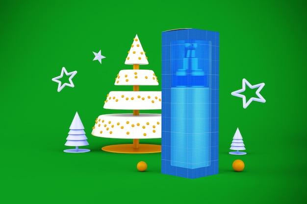Pump v1 christmas