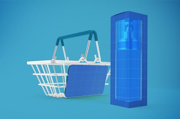 Pump v1 shopping