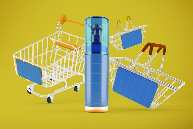 펌프 v1 쇼핑
