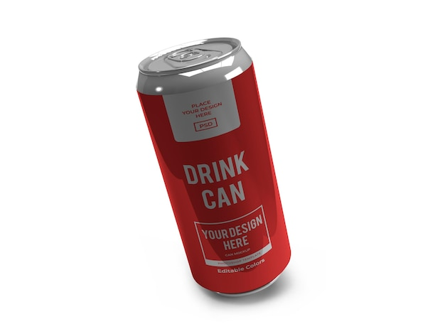 현실적인 음료 수 이랑 템플릿 절연