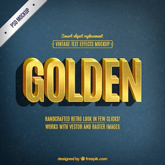 Text Effects Vectors, Photos and PSD files | Free Download