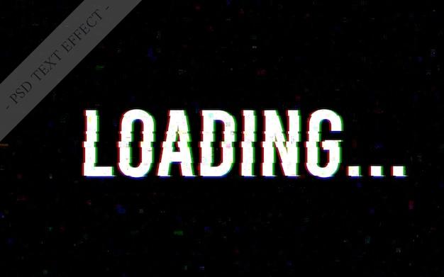 Rgb effect (loading...)