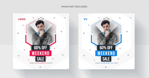 Продажа постов в социальных сетях или баннеров
