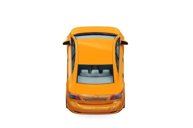セダン車2009モックアップ