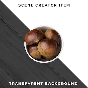 Семенной объект прозрачный psd