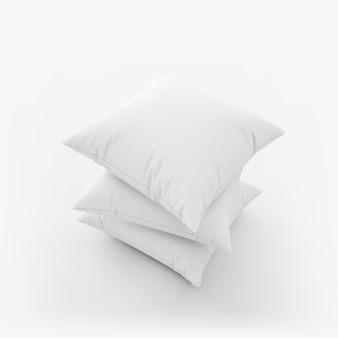 Set di cuscini vuoti