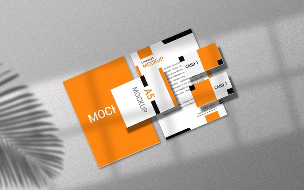 不動産または住宅販売のセットinstagramソーシャルメディア投稿デザインモックアップ
