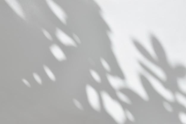 Наложение теневых фотографий