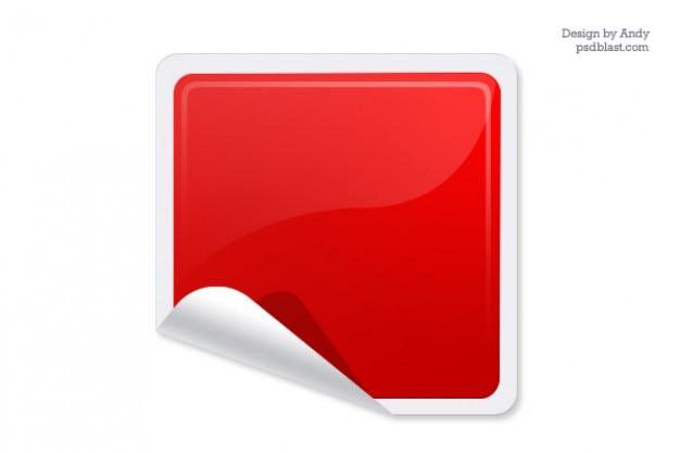 반짝이는 웹 스티커