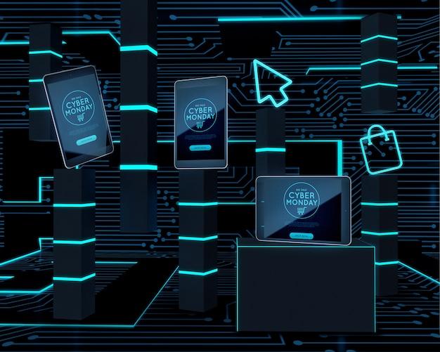 Shop now high tech devices