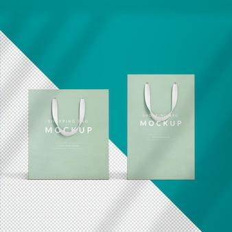 Дизайн макета сумок