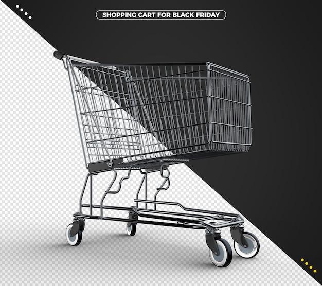블랙프라이데이 쇼핑카트