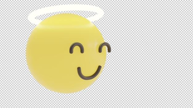Ангел смайлики png изображения