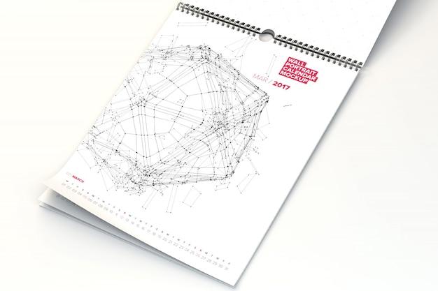 Sketch notebook mock up design