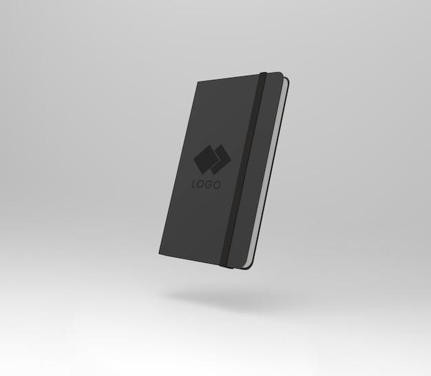 스케치북 모형