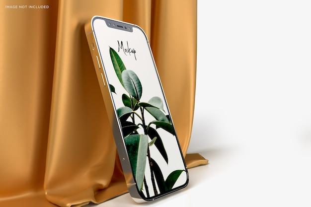 Iphone12モックアップ3dリアル