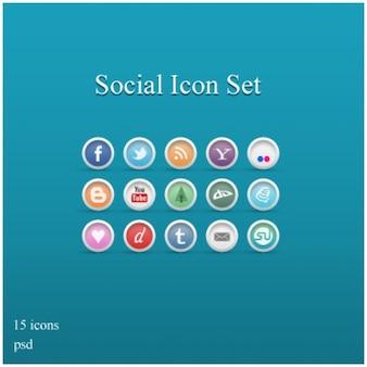 Social set
