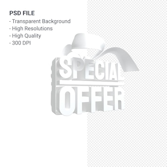 특별 제공 판매 3d 디자인 렌더링 활과 리본 절연 판매
