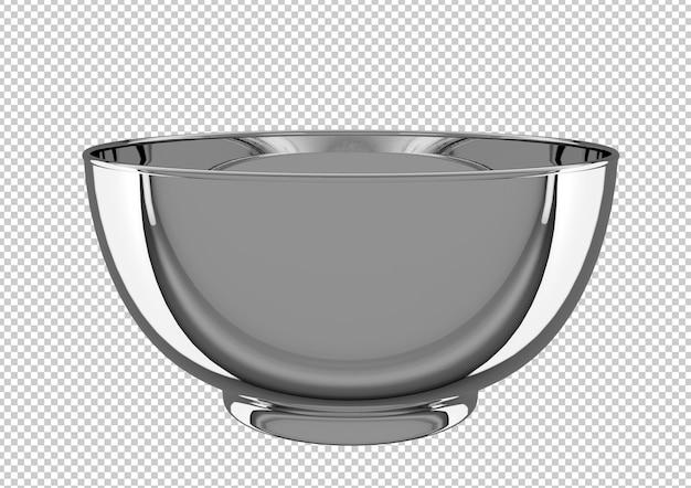 Чаша из нержавеющей стали для салата