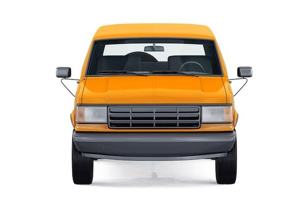 Suv 4x4 자동차 모형