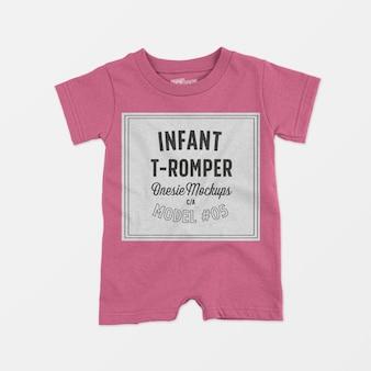 幼児tロンパースワンシーモックアップ05