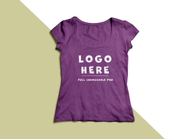 티셔츠 전면 모형 디자인