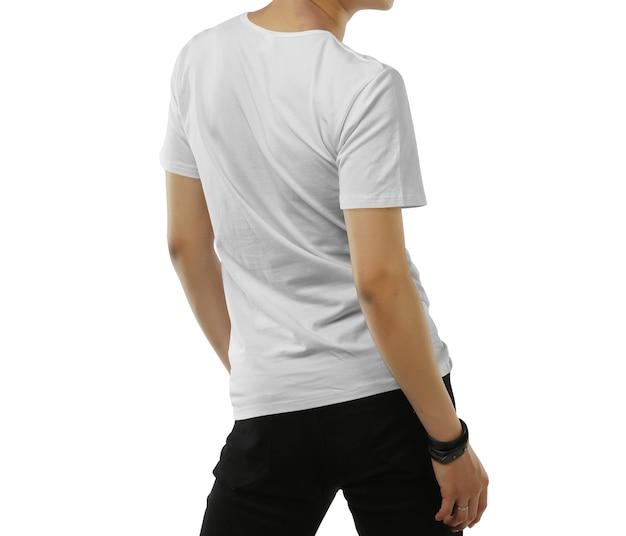 T 셔츠 모형