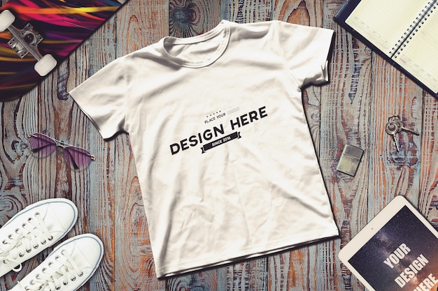 6bf25b26 T Shirt Template Vectors, Photos and PSD files | Free Download