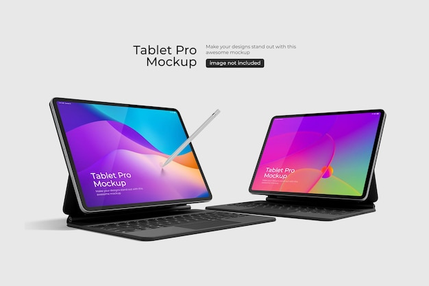 Tablet propsdモックアップ
