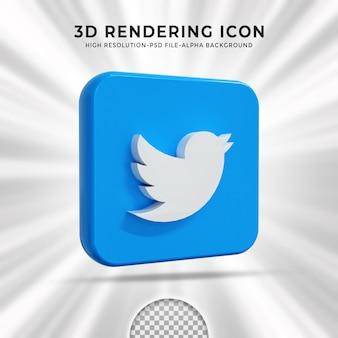 전보 광택 로고 및 소셜 미디어 아이콘