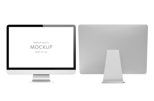 Трехмерное изображение компьютера