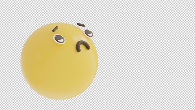 Смайлик грустный 2 смайлик png изображения