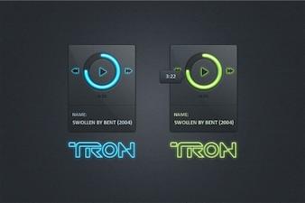 Tron Players