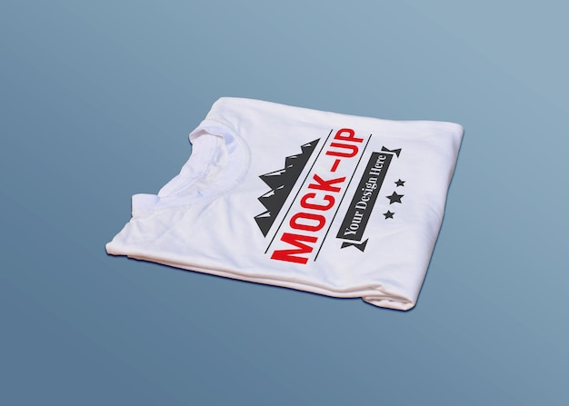t恤模型设计3d渲染