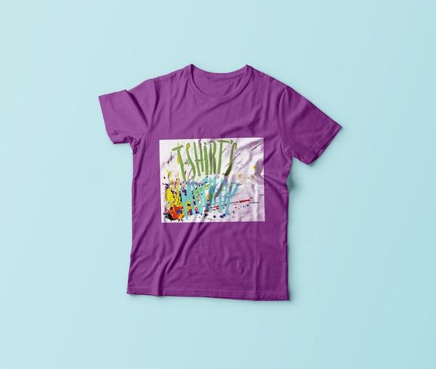 티셔츠 모형