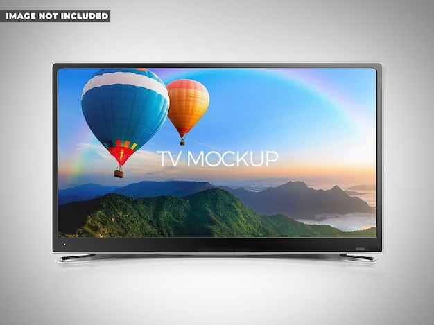 Tv 모형