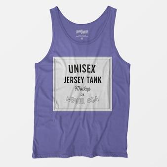 Unisex flex fleece zip hoodie mockup 04