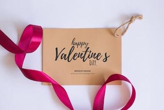 Valentine elements mockup