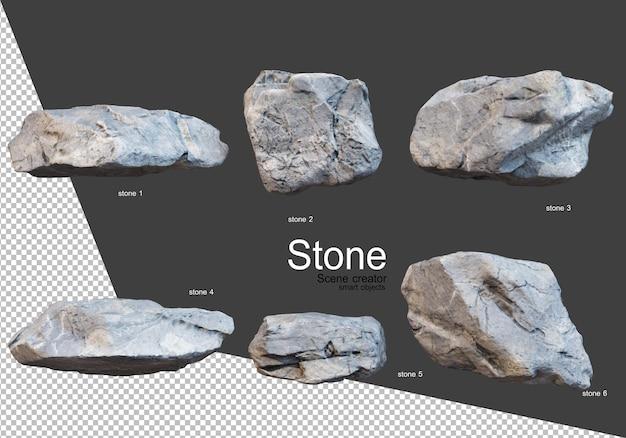 Разнообразие скальных образований на земле