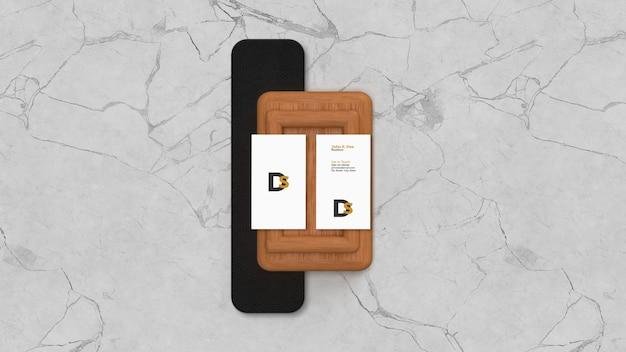 3 페이지 노치 스마트 폰 앱 ui 프레젠테이션 목업