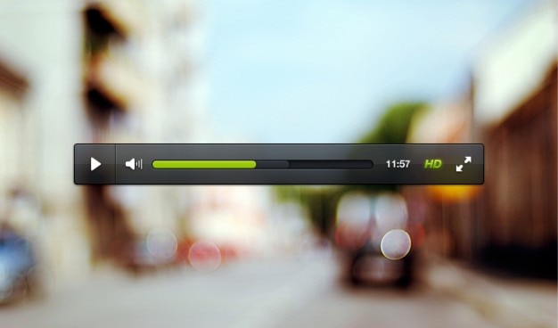 Video video player
