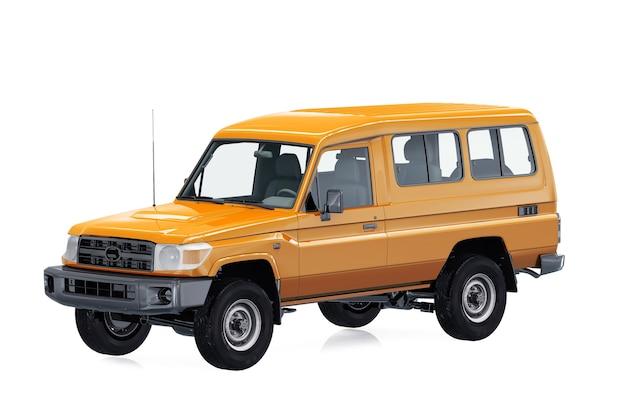 Вагон комбинированный автомобиль 2010 мокап