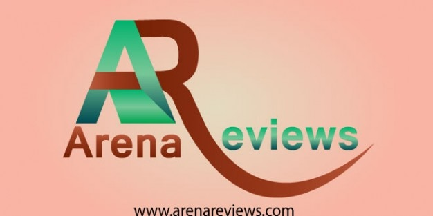 Web page logo design