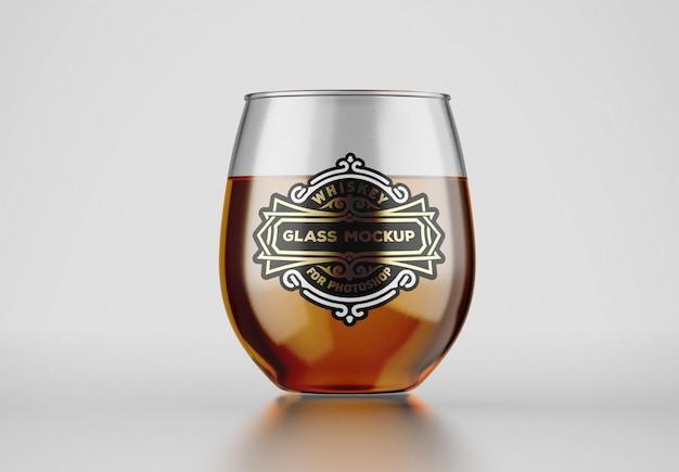 ウイスキータンブラーグラス