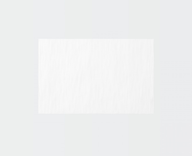 White rectangle carpet