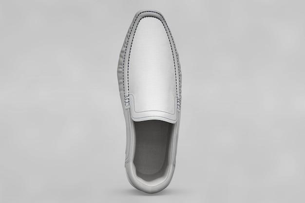 흰 신발 이랑