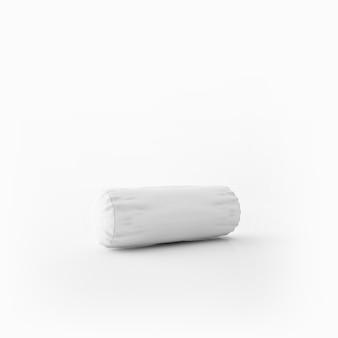 白い柔らかい枕