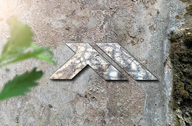 나무 모형 디자인
