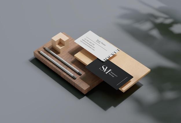 Дизайн деревянного стационарного макета левитации