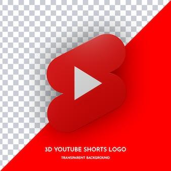 Youtube shorts3dスタイルアイコン